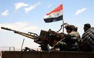 عملیات ارتش سوریه علیه داعش در جنوب دمشق بزودی آغاز میشود