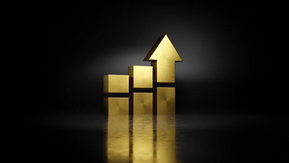 طلا به مرز ۲۰۰۰ دلار نزدیک شد