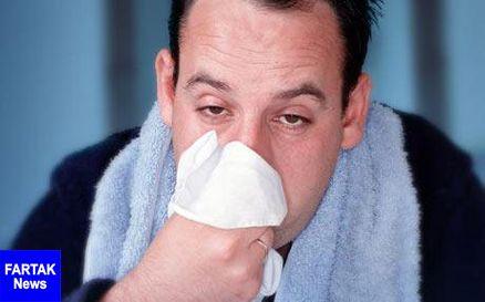 چگونگی تشخیص حساسیت فصلی از سرماخوردگی