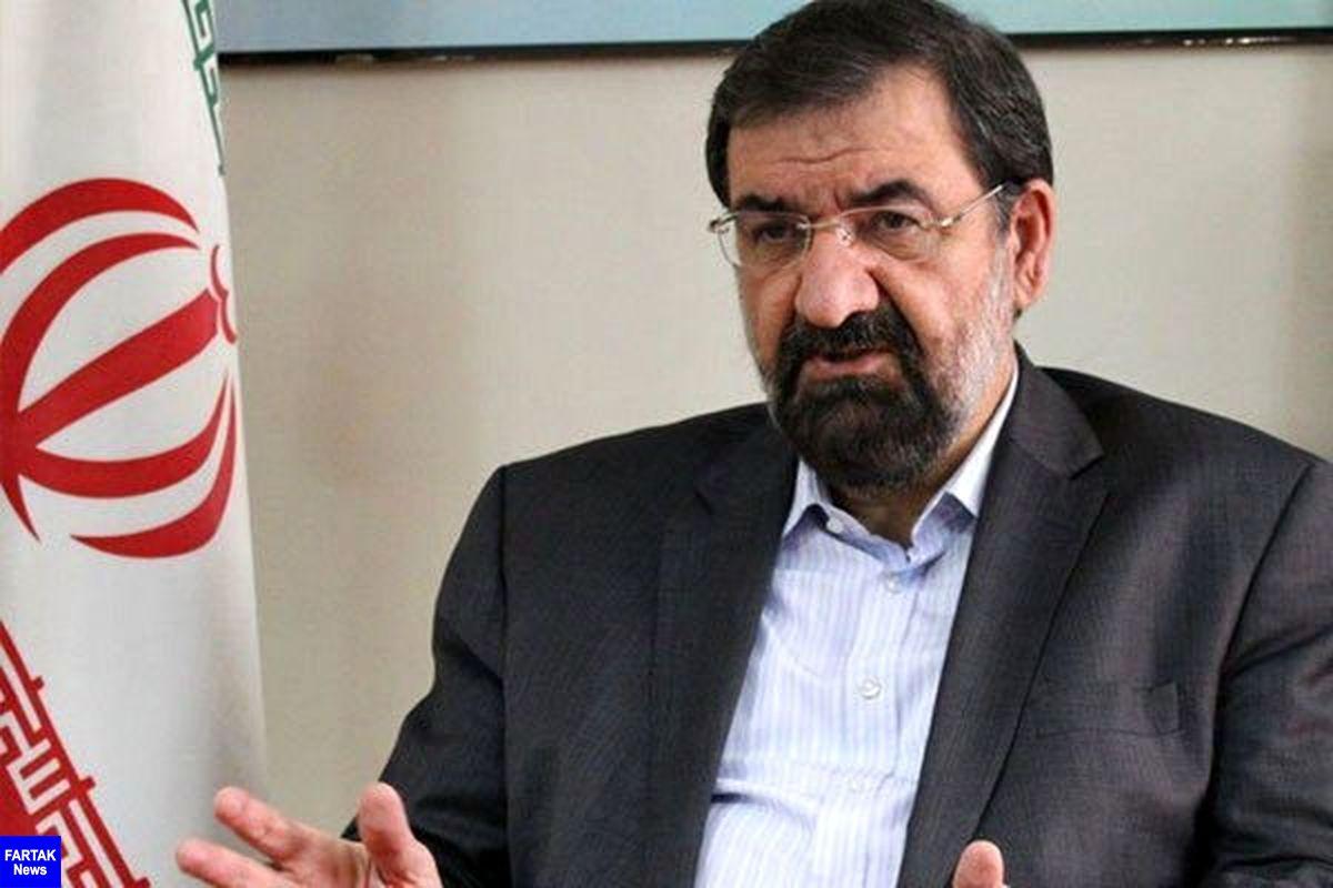 رضایی: اولین اولویت من، قطع دست دولت و سرمایهداران از بورس، بانکها و نفت است