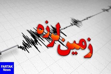 زلزله ۳.۸ ریشتری در جایزان/ اعلام آماده باش به ۴ شهرستان