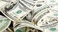 حرکت رو به بالای دلار جهانی