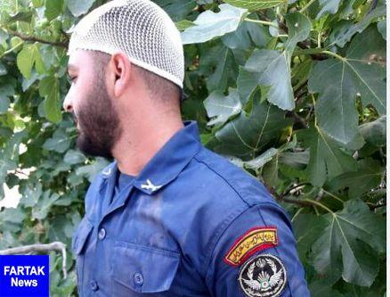 ماجرای درگیری در پادگان نیروی هوایی محمود آباد