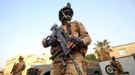 مرحله اول عملیات ضد تروریسم