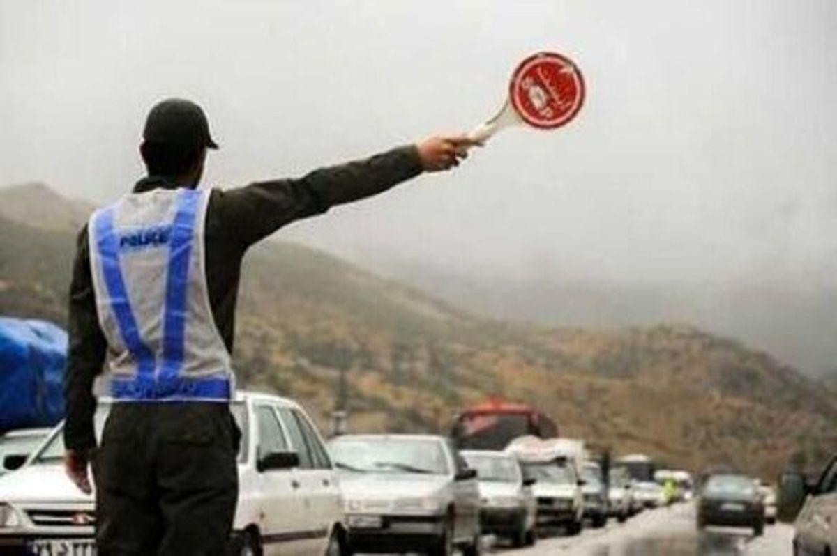 جزئیات محدودیتهای تردد کرونایی در مازندران