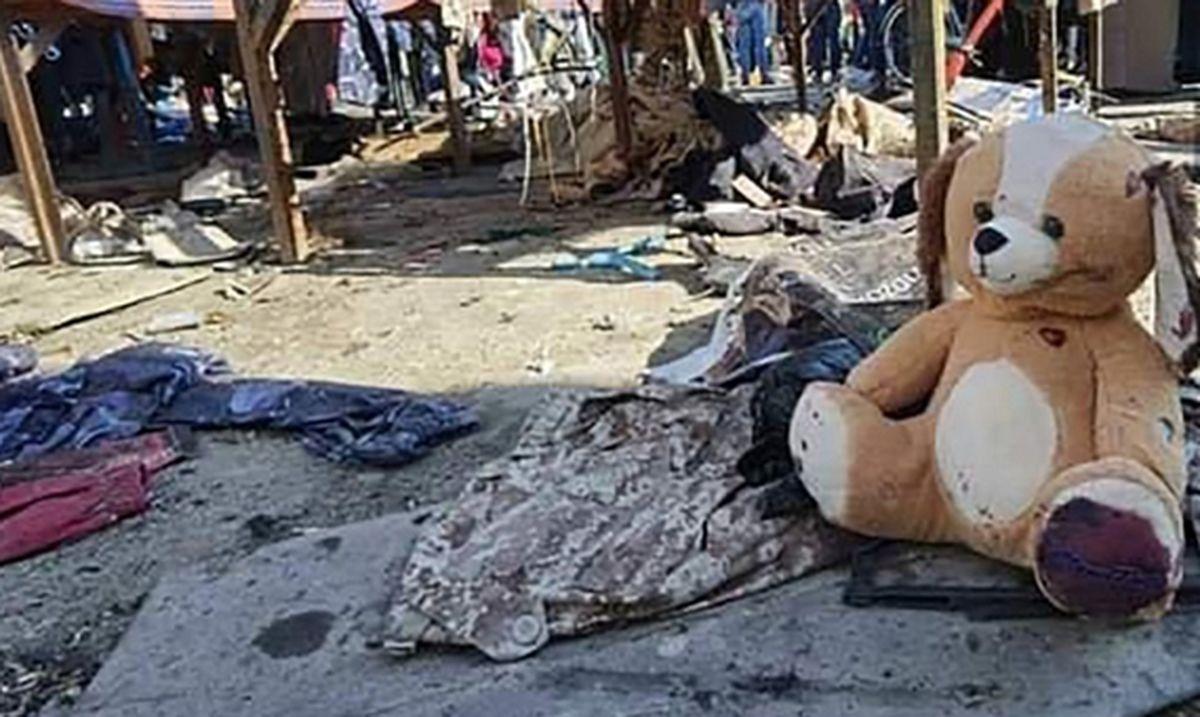 تروریستها در تلاش برای به تعویق انداختن انتخابات عراق