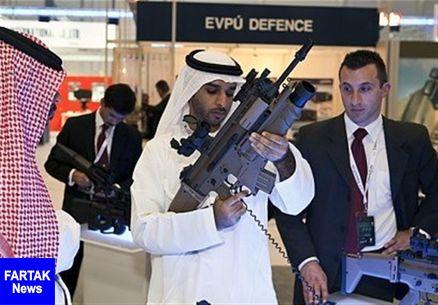 اسلحه سازان آمریکایی دلواپس قرارداد با عربستان در پی ماجرای خاشقجی