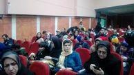 مراسم گرامیداشت روز جهانی معلولین در کرمانشاه(به روایت تصویر)