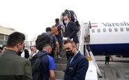 پرواز استقلالی ها به مقصد عربستان