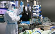 مرگ ۳۶۷ نفر از مبتلایان به کرونا در انگلیس طی ۲۴ ساعت؛ تعداد جانباختگان به ۲۰۰۰ نزدیک شد