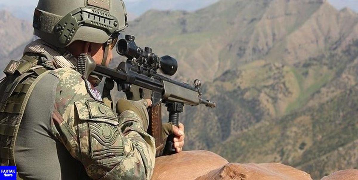 «پ.ک.ک» از کشته شدن 15 تن از عناصر خود در درگیری با ترکیه خبر داد