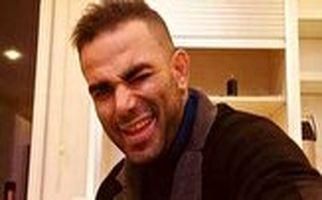 آخرین ویدئوی وحید خزایی پیش از بازگشت به ایران