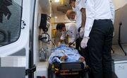 حادثه در محور هفتکل - باغملک یک کشته و ۶ مصدوم برجا گذاشت