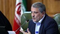 هاشمی: در مورد شهردار جدید فکری نکردیم/تقاضای دیدار با رهبری را دادهایم