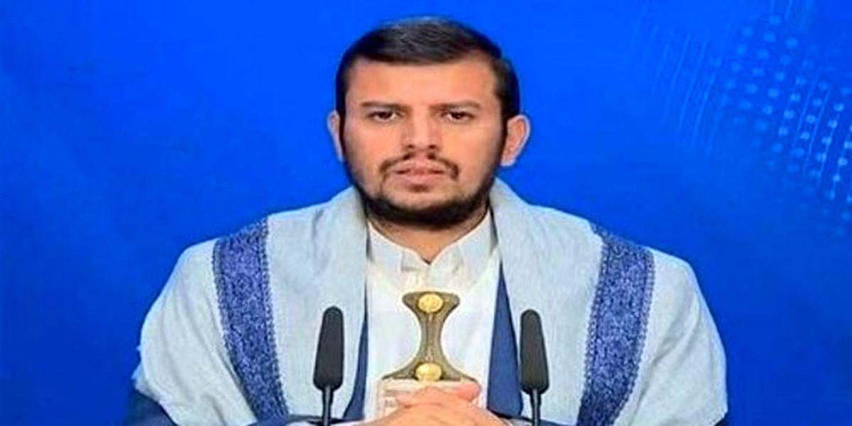 انتقاد شدید رهبر انصارالله یمن از فرانسه، آمریکا و رژیم صهیونیستی