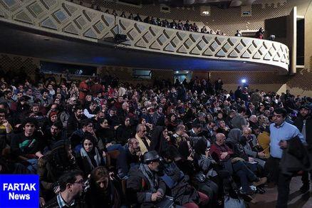 تسهیلات ویژه جشنواره تئاتر فجر برای دانشجویان