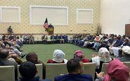 عبدالله بازشماری آرا در هفت استان افغانستان را پذیرفت