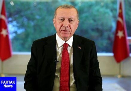 اردوغان: دنیا پس از کرونا شاهد نظام جدیدی خواهد بود