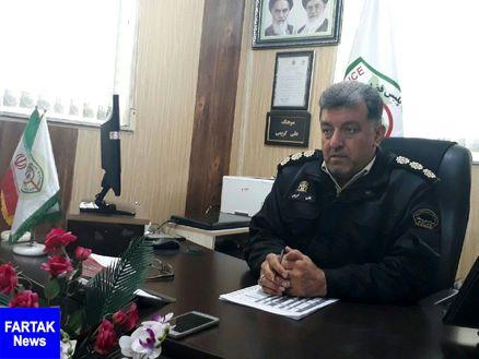 رشد 165 درصدی جرائم اینترنتی در کرمانشاه/ عمده جرائم در حوزه اقتصادی رخ می دهد