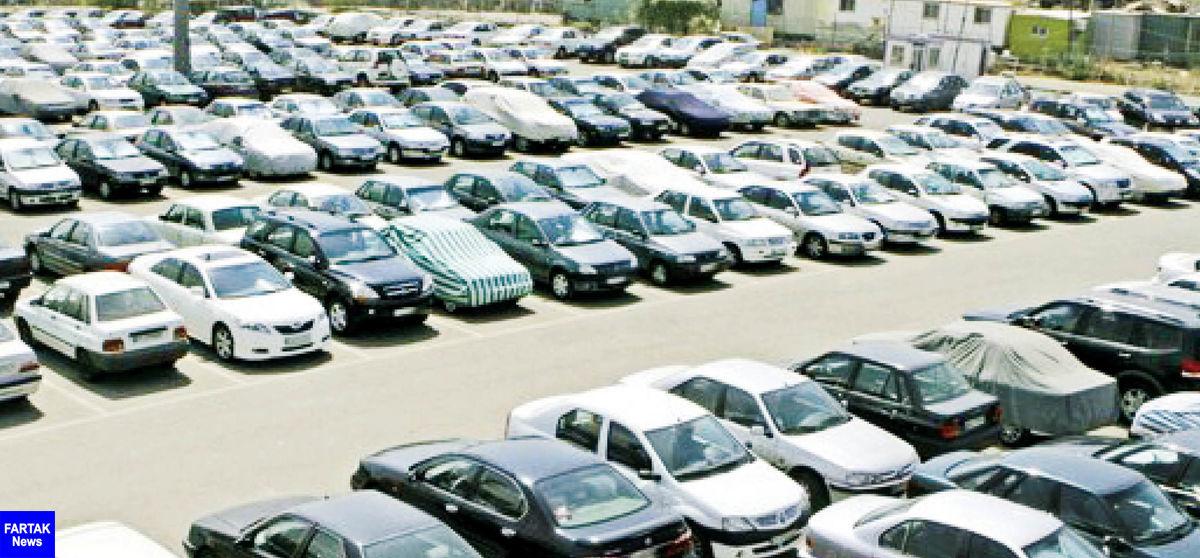 افزایش قیمت ها در بازار خودرو شدت گرفت