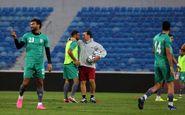 فوتبال ایران 6 پله سقوط کرد