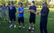مدیران باشگاه استقلال در تلاش برای پرداخت مطالبات