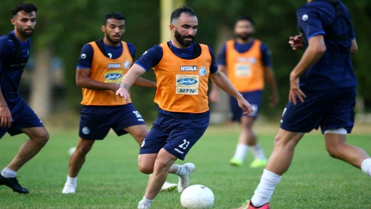 شجاعیان میتواند در لیگ قهرمانان آسیا بازی کند