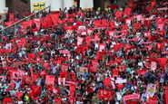 تصمیم مدیران پرسپولیس اعتراض تراکتورسازی را در پی داشت