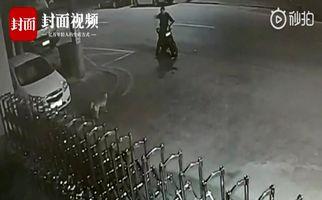 صحنه عجیبی که مرد مست در خیابان رقم زد!