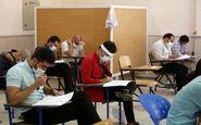 پروتکل بهداشتی سازمان سنجش برای کنکور ۹۹ اعلام شد