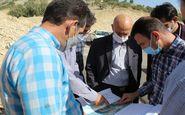 عملیات حفاری تونل دوم آزادی در محور ایلام- حمیل- کرمانشاه به زودی آغاز می شود