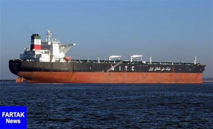 شرکتهای بیمهگذار نفتکشهای ایرانی تعهدی در برابر آمریکا ندارند