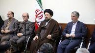 سیدحسن خمینی در دیدار مسئولان وزارت ارشاد: اعتدال، راه خروج از بنبستهاست