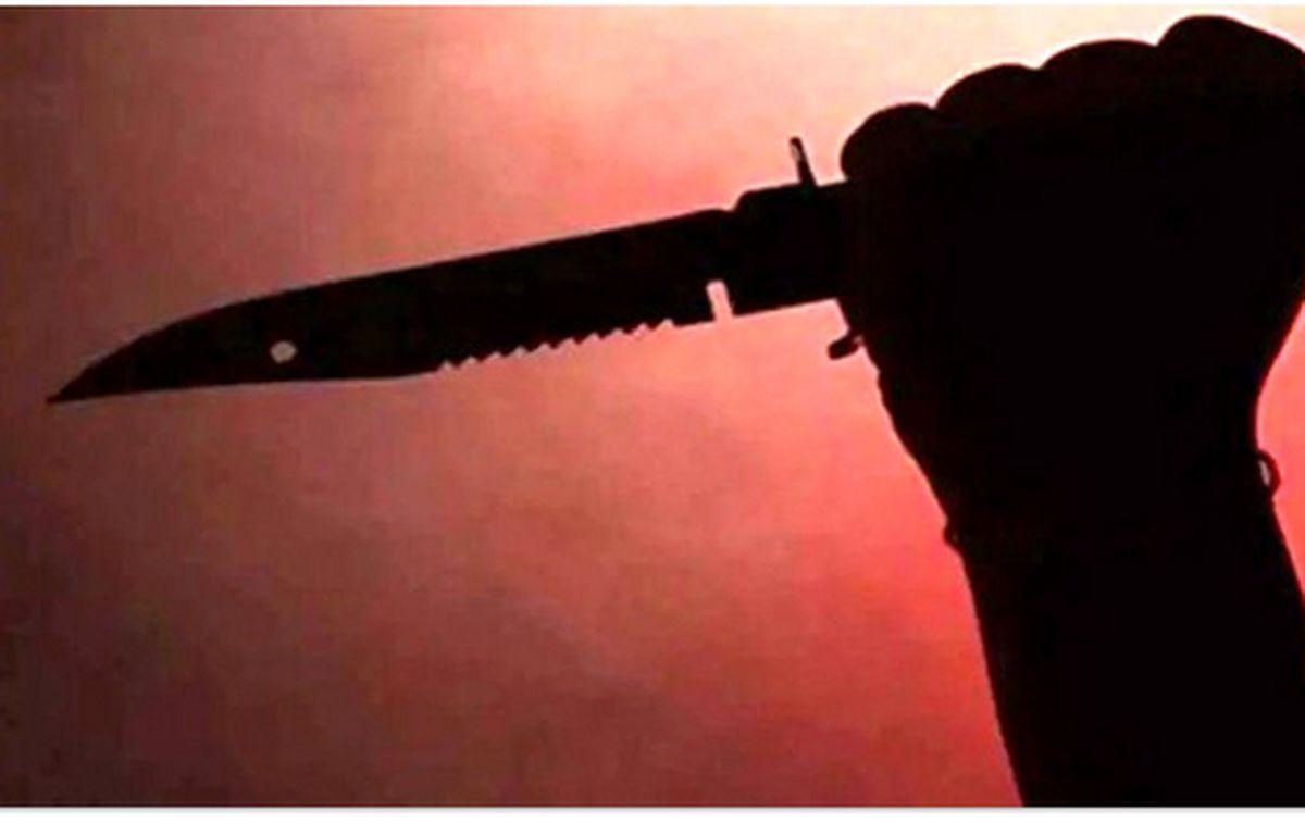 دختر تهرانی در خانه جدیدش به قتل رسید