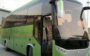 تردد ۵ هزار دستگاه اتوبوس طی ۲۴ ساعت گذشته از مهران