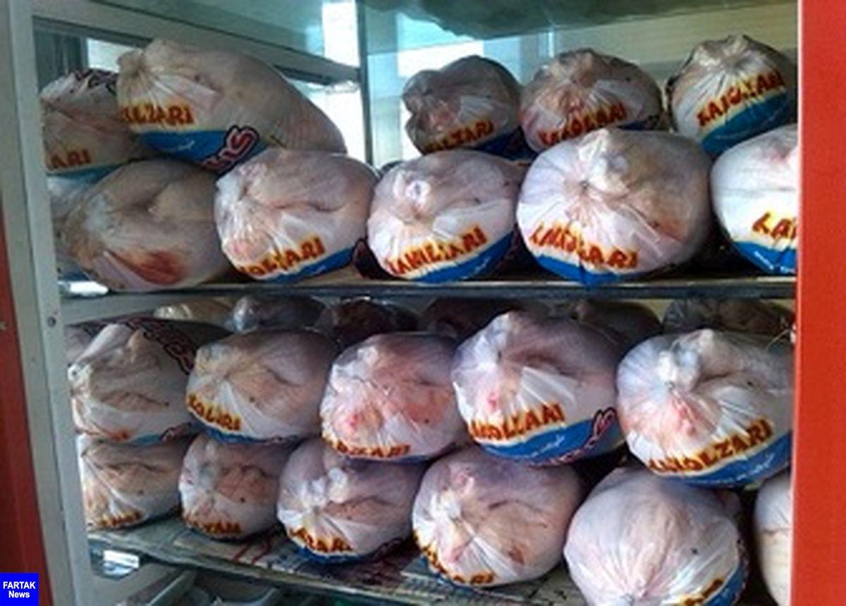 احتمال افزایش قیمت مرغ به ۱۰۰ هزار تومان وجود دارد؟