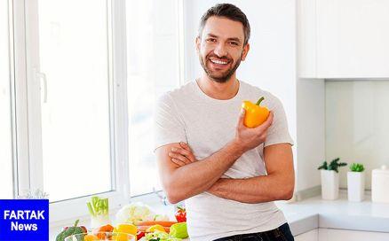 تغییرات غذایی ضروری بعد از 40 سالگی