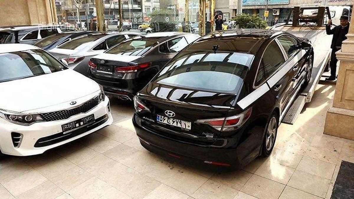 ریزش باور نکردنی قیمت خودرو!