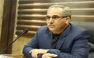افزایش تعداد تخت های بیماران کرونایی در استان کرمانشاه