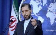 آمریکا اقدامات غیرقانونی علیه دیپلماتهای ایران را متوقف کند