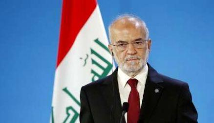 ابراهیم جعفری:عراق همچنان نیازمند کمک است