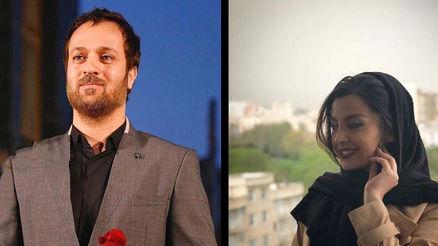 ارسطو ازدواج کرد / احمد مهرانفر خبر ازدواجش با مونا فائض پور را داد + عکس