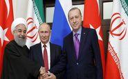 جروزالم پست: نشست «سوچی» افزایش پیوند ایران، ترکیه و روسیه و مخالفت با آمریکا بود