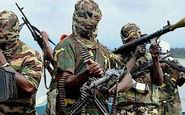 بوکوحرام 111 دانش آموز دختر را ربود