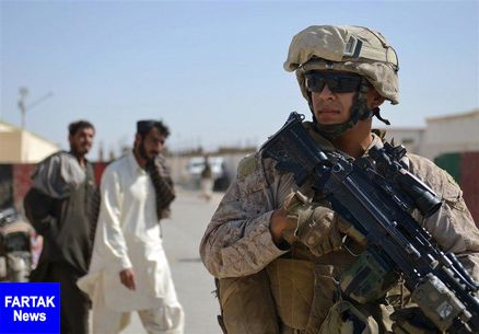 «چالشی بزرگ در افغانستان»