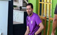 بازیکن استقلالی پیکان مقابل پرسپولیس به میدان نمی رود