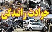 2 کشته و یک مصدوم در تصادفات وقوعی محورهای زنجان