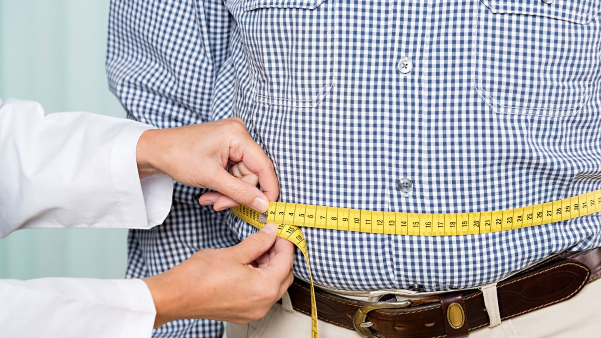 دلایل پنهانی که مانع کاهش وزن می شوند
