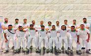 ایران در بازیهای ساحلی جهان جایگاه نهم را بدست آورد