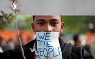 چهارمین روز از اعتراضات هندیها به قانون جدید شهروندی